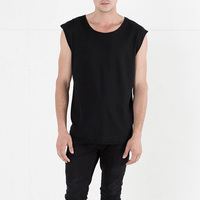 Mens Muscle Tee by Bandsome