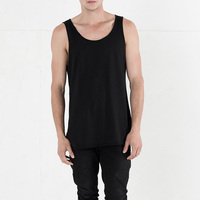 Mens Singlet by Bandsome