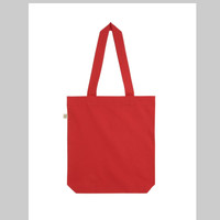 EP75 Organic Fashion Tote Bag