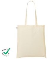 Earth Positive Organic Shopper Bag Special