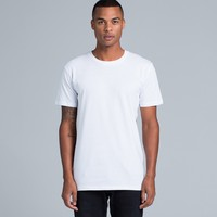 AS Colour Mens Paper Slim Tee