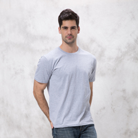 500 + Shirt Special: Quoz Cotton Tee Mens